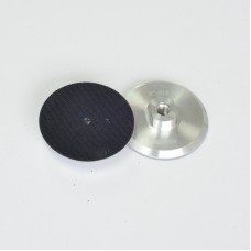 100mm Aluminium Backing Pad