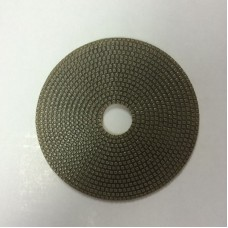 180mm #120EP Polishing Pad