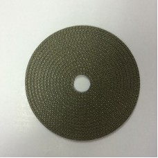 180mm #60 EP Polishing Pad