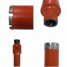 122mm Concrete Core Drill