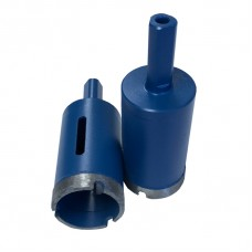 Brazed Core Drill 100mm