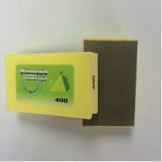 #400 Hand Held Polishing Pad